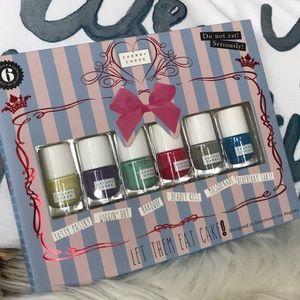 Other - Girls nail polish set six